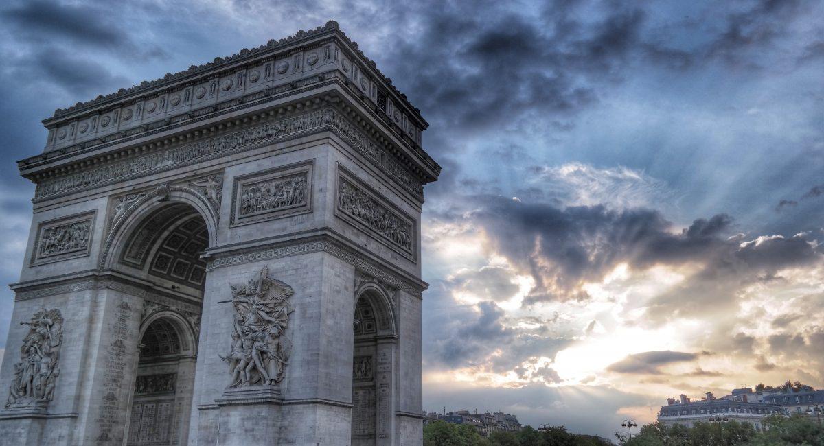 arc-de-triomphe-arch-architecture-224756